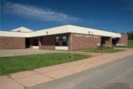 Somerset School - Kinkora