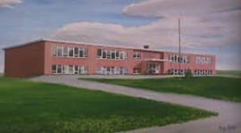 Englewood School - Crapaud